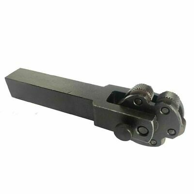 Knurling Tool 6 Inch 6 Knurl For Forming Diamond Patterns • 31.58£