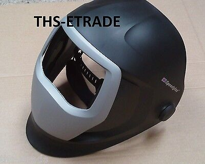 3m Speedglas 9100 Side Windows Welding Helmet Without Lens New • 88.95£