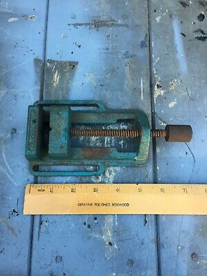 Black And Decker Drill Press Vice • 15£