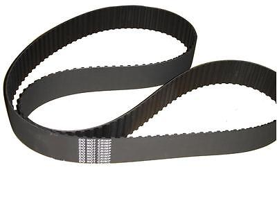 1400H300 (1/2 ) H Section Imperial Timing Belt - 140 Inches Long X 3  Wide • 87.89£