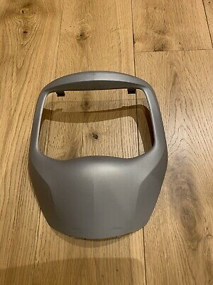 Speedglas 9100 Front Silver Cover  • 23£