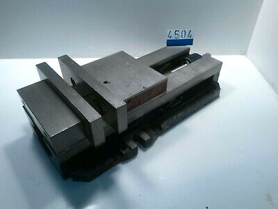 Parlec PWS-6900 Machine Vice 210mm Jaws / 225mm Max Opening (4504) • 180£