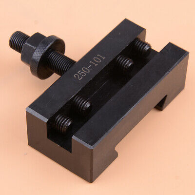 AxA #1 250-101 Quick Change Turning & Facing Hold Lathe Post Holder Replacement • 15.48£