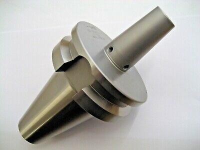10mm WTE 22.306.50.10.Z BT50 SHRINK FIT TOOL HOLDER NEW AND BOXED  R20 • 44.99£