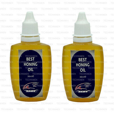 Best Honing Oil For Grinding Cutting Stropping Sharpening Cutting Knife Razor • 8.25£