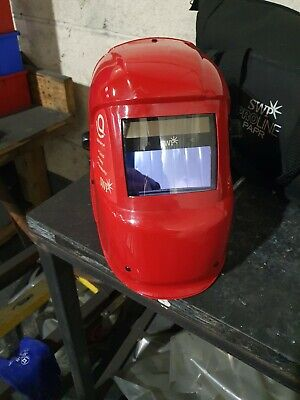 Swp Air Fed Welding Mask ProLine Papr Only Used A Few Times . • 245£