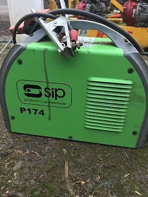 Sip Inverter Welder • 26£