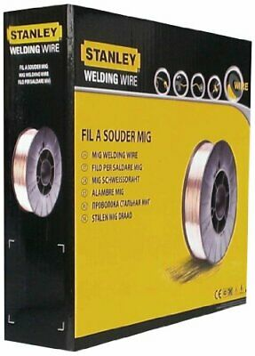 Stanley 460659Spool Gas Filled No Wire Diameter 0.9mm • 91.89£
