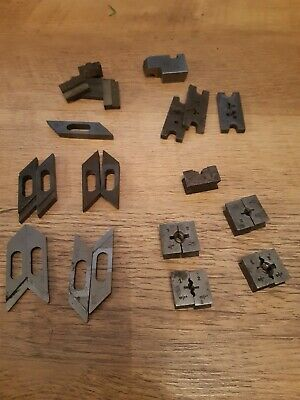 Old English Die Sets 4 Off And Other English Parts • 6£