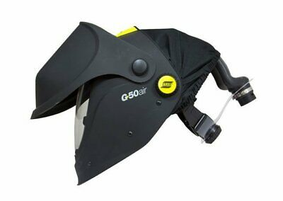 Esab Welding Helmets And Filters • 250£
