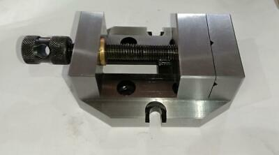 2-3/8  60mm TOOLMAKERS GRINDING VICE. • 52.70£