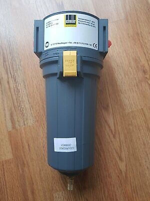 Schneider Preliminary Filter VF-DVP30 Air Systems Pre Cleaning Working Air - New • 299£