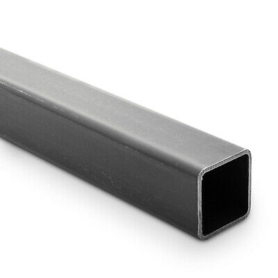 Mild Steel Box Section, SHS, RHS, Mild Steel Square Section 3000mm + 6000mm Long • 42.25£