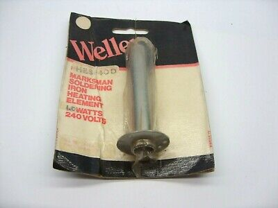 Welller  Marksman  He-sp40d  240v / 40w  Heating  Element   • 10£