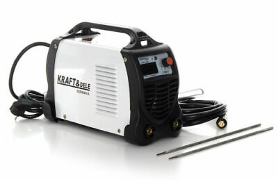 KD844 300A Welding Inverter Machine By Kraft&Dele Professional MMA ARC Welder • 149.99£
