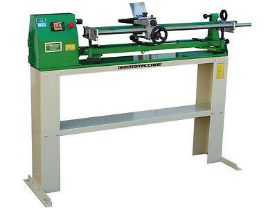 Wood Lathe With Distance Between Centres Of 1000 Mm, Diameter Of 340 Mm • 522£
