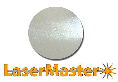 0.5mm Stainless Steel Custom Cut Disc - Any Diameter Up To 75mm • 4.20£