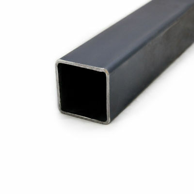 Mild Steel Box Section Tube Shs Rhs Chs Square Rectangle Proper British Steel • 24£