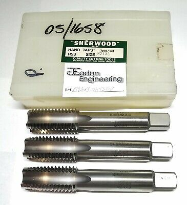 M24 X 3.0mm Metric Tap Or Tap Set, HSS. By Top Brands. • 41.99£