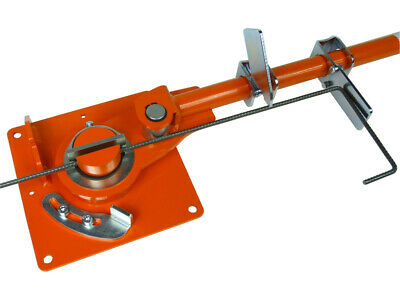 Bending Tool, Rebar Bender , Round Bar - GR-1 To GR-6 All Types In One Listing • 79£
