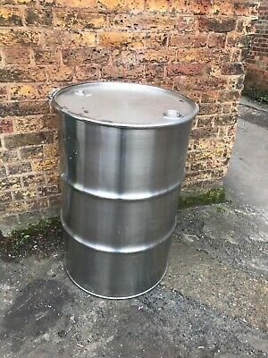 Stainless Steel 205L BARREL • 295£