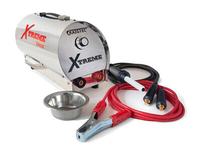 TigMop Inox Xtreme Kit, Stainless Steel Weld Cleaning Machine • 1,649.99£