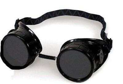 Optraweld 2  Round Welding Goggles - Box Of 20 • 75£