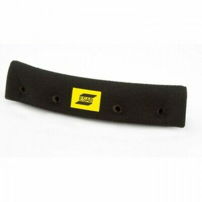 ESAB Sentinel Front Sweat Bands (Pack 2) + FREE P&P • 13£