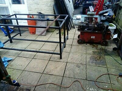 Frames Benches Welding Cirencester • 0.99£