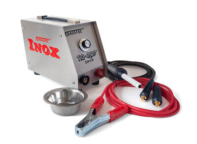 TigMop Inox Kit, Stainless Steel Weld Cleaning Machine • 849.99£