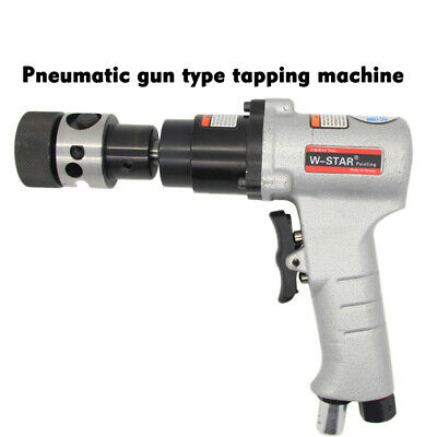Handheld Pneumatic Gun Type Tapping Machine PM-800 M3-M12 Tapping Tools • 146.99£