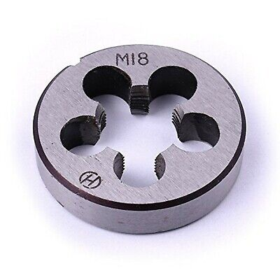 ATOPLEE M18 X 1 Mm Metric Right Hand Thread Die,1pc • 11.70£