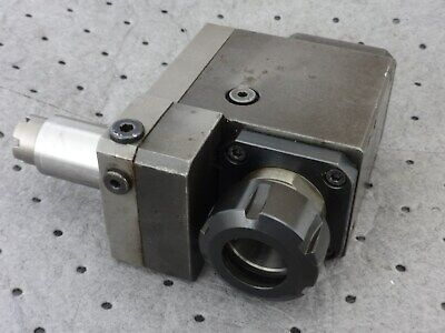 Vdi 30 Driven Tool With Er 32 Collet  • 199£