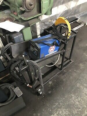 Single Phase 240v Welder Tig 160pdc R Tech • 340£