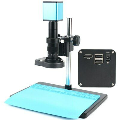 Upgraded Version Industrial Autofocus Microscope Camera  Picture Video • 564.99£
