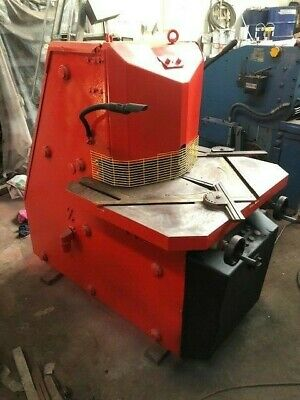 6mm Variable Angle Corner Notcher Sheet Metal / Many Other Machines For Sale • 3,500£