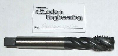 5/8  X 11TPI UNC (Unified National Coarse) Spiral Machine Tap, HSS. • 5.99£