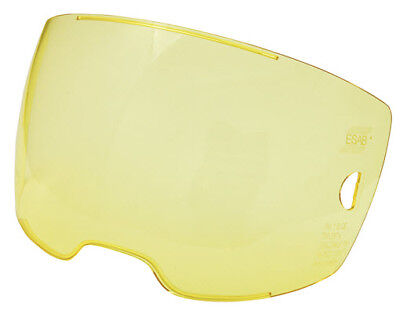 ESAB Sentinel Front Cover Lens - Amber (Pack 3) + FREE CARRIAGE • 20.99£