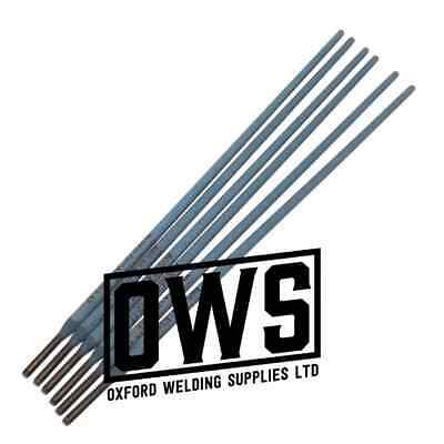 Stainless Steel Dissimilar Rods 309L Arc Welding Electrodes 2.5mm 3.2mm 4.0mm • 68£