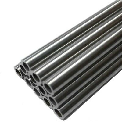 3pcs 304 Stainless Steel Capillary Tube Round Pipe 500mm Dia3 4 5 6 8 10 12mm  • 6.15£