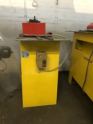 Lock Former Machine Sheet Metal Folding / Many Other Machines Forsale • 1,400£
