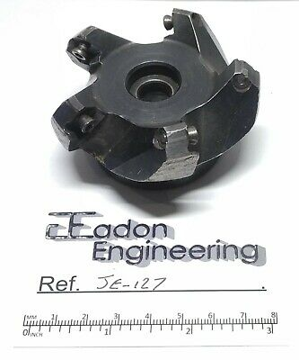 ISCAR 45 Degree Face Mill, F45ST-D63-22. • 19.99£