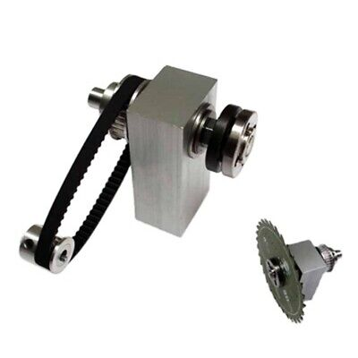 DIY Table Saw Spindle Assembly Mini Woodworking Table Saw Home Saw Cutting M N2y • 18.99£