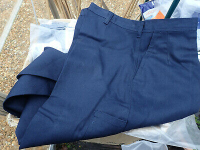 Proban Welders Flame Retardent Trousers 36t New • 4.30£