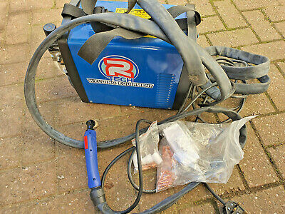 R-Tech P30C 240V 12mm Plasma Cutter - Barely Used • 311£