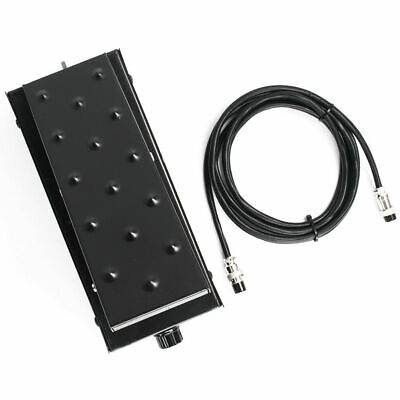 7 Pin TIG Welder Foot Pedal For TIG Welding Machines Power Control Equipment New • 55.39£