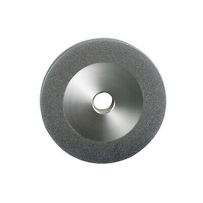 CBN/SDC Right Grinding Wheel Of End Mill Grinder Sharpener MR-X8 • 81.26£