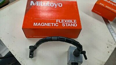 Mitutoyo Flexible Arm 7012-10 -- Brand NEW • 99£