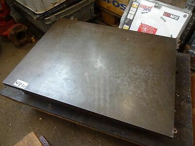 """Surface Plate 24"""" X 18"""" Surface Plate • 168£"""