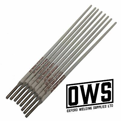 E312 Dissimilar ARC Welding Rods Electrodes  2.5mm 3.2mm • 31£